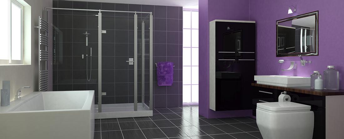 bathroom design | vetrovetro