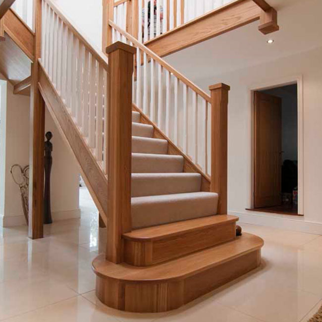 Wooden Staircases: Staircase Design